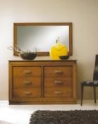 Klasikiniai baldai Veidrodžiai art 2085 Veidrodis