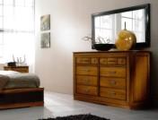Klasikiniai baldai Veidrodžiai art 2083/P Veidrodis