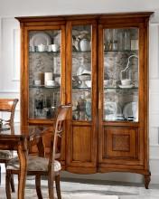 Klasikiniai svetaines baldai ETERNITY art H6102 Vitrina