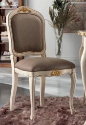 Klasikiniai svetaines baldai ETERNITY art H6109 Kėdė