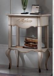 Klasikiniai svetaines baldai ETERNITY art H6126 Spintelė