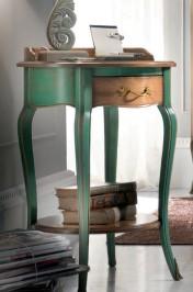 Klasikiniai svetaines baldai ETERNITY art H6129 Staliukas