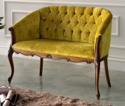 Klasikiniai svetaines baldai ETERNITY art 6143 Sofa