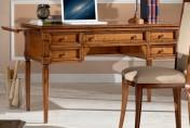 Klasikiniai svetaines baldai ETERNITY art H6180 Rašomasis stalas
