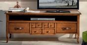 Klasikiniai svetaines baldai ETERNITY art H6188 TV baldas