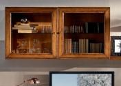 Klasikiniai svetaines baldai ETERNITY art H6189 Spintelė pakabinama