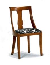 Klasikiniai svetaines baldai Il Mobile classico art 152/A Kėdė