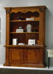Klasikiniai svetaines baldai Il Mobile classico art 159/A Knygų spinta