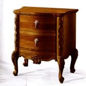 Klasikiniai svetaines baldai Il Mobile classico art 2187/A Spintelė