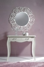 Klasikiniai svetaines baldai Il Mobile classico art 3015/A Veidrodis