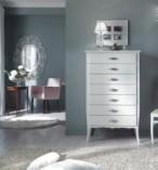 Klasikiniai svetaines baldai Il Mobile classico art 3031/A Komoda