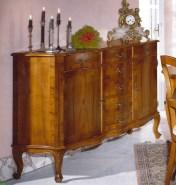 Klasikiniai svetaines baldai Indaujos art 013/C Indauja