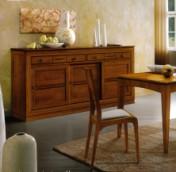 Klasikiniai svetaines baldai Indaujos art 2008 Indauja