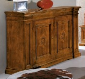 Klasikiniai svetaines baldai Indaujos art 530CRED Indauja