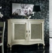 Klasikiniai svetaines baldai Indaujos art H09 Indauja