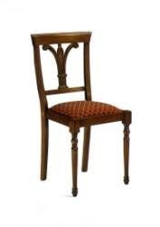 Klasikiniai svetaines baldai Infinity art 1910 Kėdė