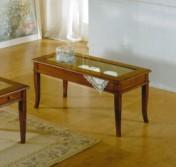 Klasikiniai svetaines baldai Infinity art 211 Žurnalinis staliukas