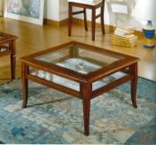 Klasikiniai svetaines baldai Infinity art 215 Žurnalinis staliukas