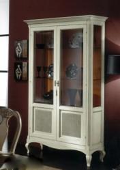 Klasikiniai svetaines baldai Infinity art H010 Vitrina