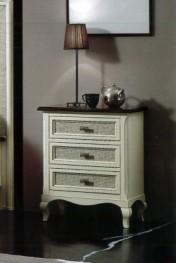 Klasikiniai svetaines baldai Infinity art H021 Spintelė