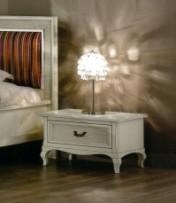Klasikiniai svetaines baldai Infinity art H022 Spintelė