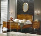Klasikiniai svetaines baldai Infinity art H025 Lova