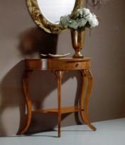 Klasikiniai svetaines baldai Infinity art H035 Konsolė