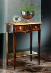 Klasikiniai svetaines baldai Infinity art H043 Telefono staliukas