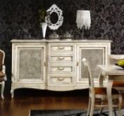Klasikiniai svetaines baldai Infinity art H05 Indauja