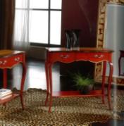 Klasikiniai svetaines baldai Infinity art H059 Konsolė
