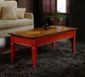 Klasikiniai svetaines baldai Infinity art H061 Žurnalinis stalelis