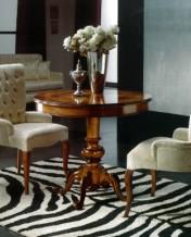 Klasikiniai svetaines baldai Infinity art H063 Staliukas