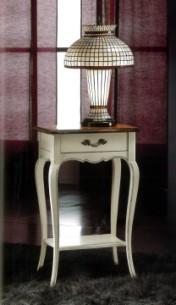 Klasikiniai svetaines baldai Infinity art H066 Stalelis