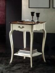 Klasikiniai svetaines baldai Infinity art H067 Staliukas