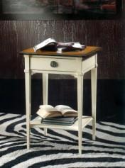 Klasikiniai svetaines baldai Infinity art H079 Stalelis