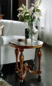 Klasikiniai svetaines baldai Infinity art H096 Staliukas