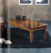Klasikiniai svetaines baldai Infinity art H859 Žurnalinis staliukas