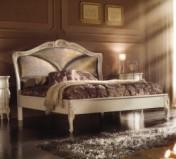 Klasikiniai svetaines baldai Klasikiniai baldai art 0216L Lova