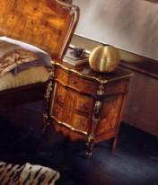 Klasikiniai svetaines baldai Klasikiniai baldai art 0218F Spintelė
