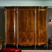 Klasikiniai svetaines baldai Klasikiniai baldai art 0226N Spinta