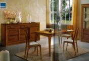 Klasikiniai svetaines baldai Klasikiniai baldai art 2010 Stalas