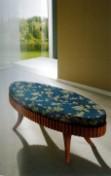 Klasikiniai svetaines baldai Klasikiniai baldai art 2023 Pufas
