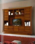 Klasikiniai svetaines baldai Klasikiniai baldai art 2033 Sekcija