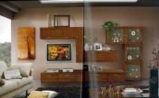 Klasikiniai svetaines baldai Klasikiniai baldai art 2040 Sekcija