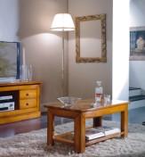 Klasikiniai svetaines baldai Klasikiniai baldai art 664/G Žurnalinis staliukas