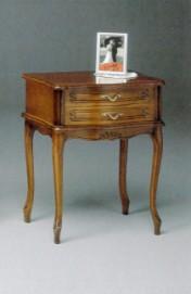 Klasikiniai svetaines baldai Klasikiniai baldai art 167 Spintelė