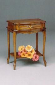 Klasikiniai svetaines baldai Klasikiniai baldai art 168 Spintelė