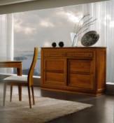 Klasikiniai svetaines baldai Sekcijos art 2013 Indauja