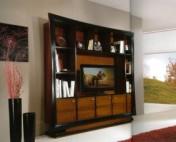 Klasikiniai svetaines baldai Sekcijos art 2034 Sekcija