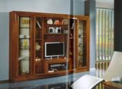 Klasikiniai svetaines baldai Sekcijos art 2174 Sekcija